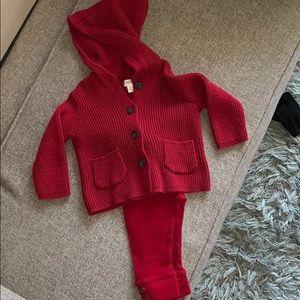 Infants Sweater set!